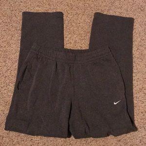Medium Nike grey sweats